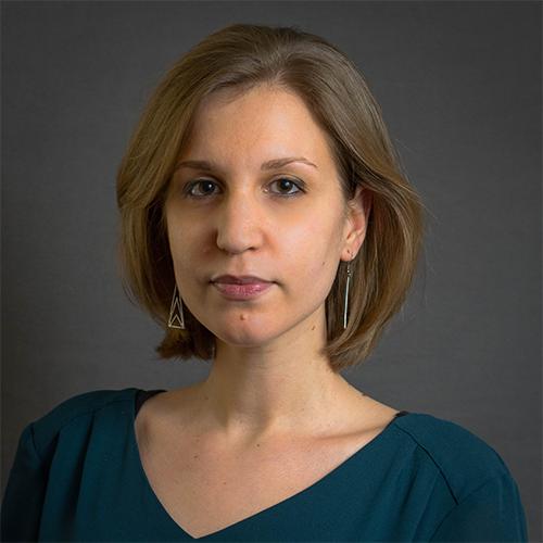 Nathalie Lavoine
