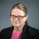 Headshot of Mary Peloquin-Dodd