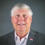 Headshot of Jim Bowen