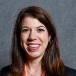 Headshot of Elizabeth Biser