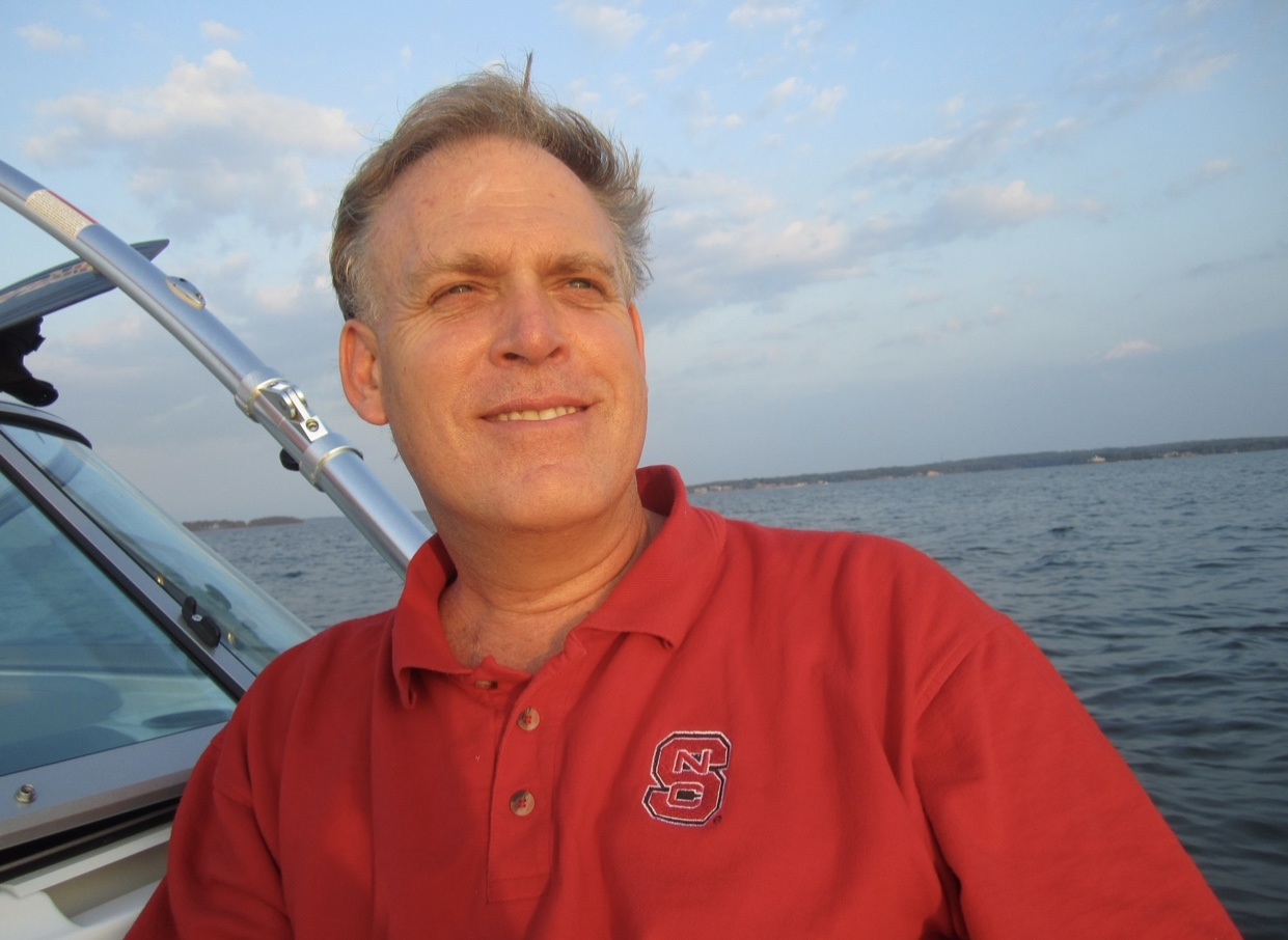 Jeff Reese - Jeff Reese: A Life of Devotion, a Legacy of Impact - College of Natural Resources at NCState University