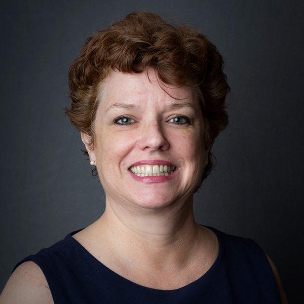 Maggie Orr