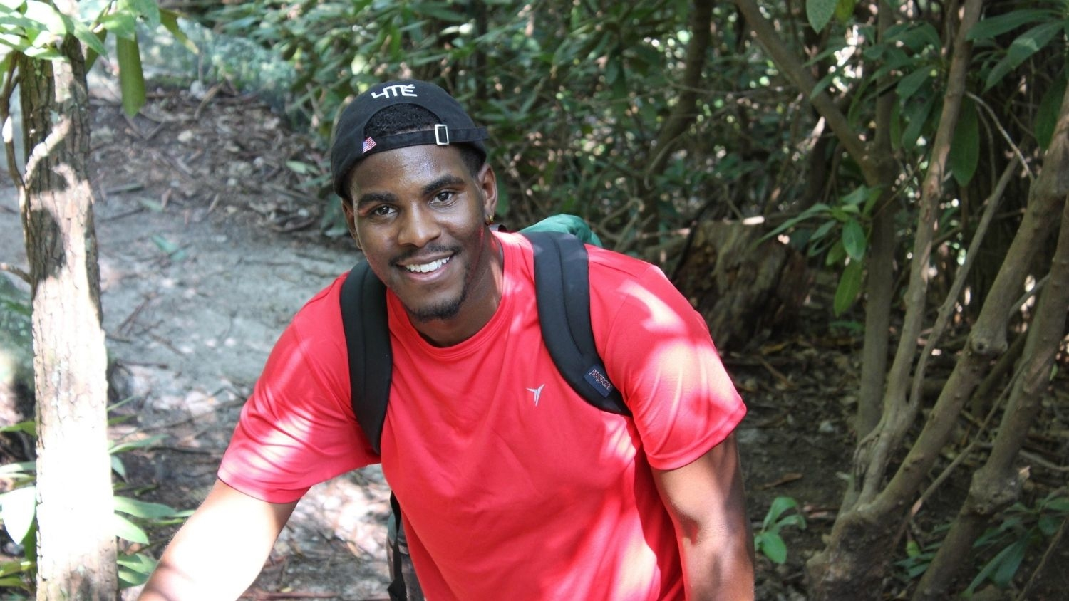 Ryan Barnes - Five Questions with Process Engineer Ryan Barnes - College of Natural Resources at NCState University