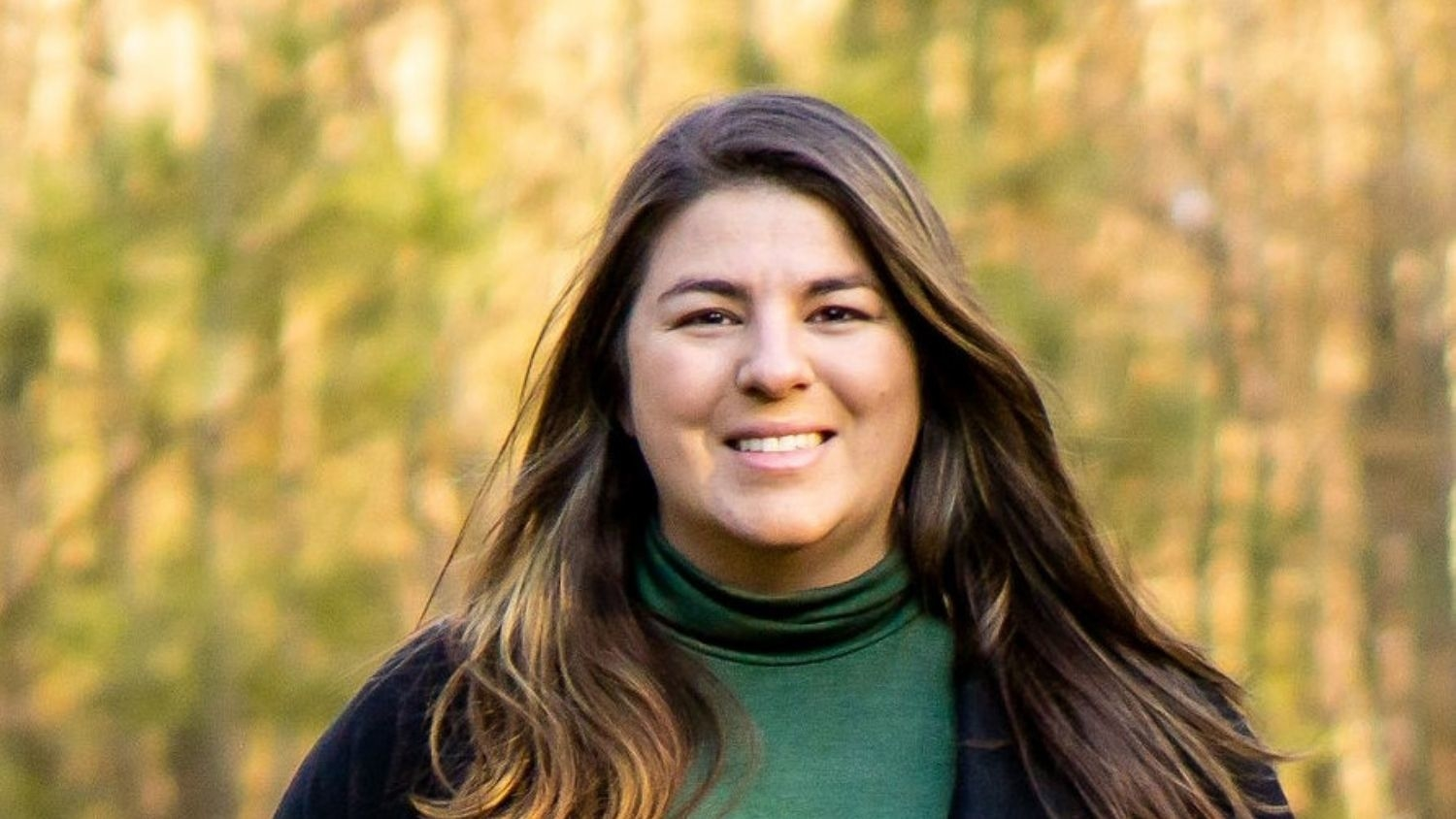 Shelia Long Portrait - Five Questions with Parks and Recreation Sheila Long - College of Natural Resources at NCState University